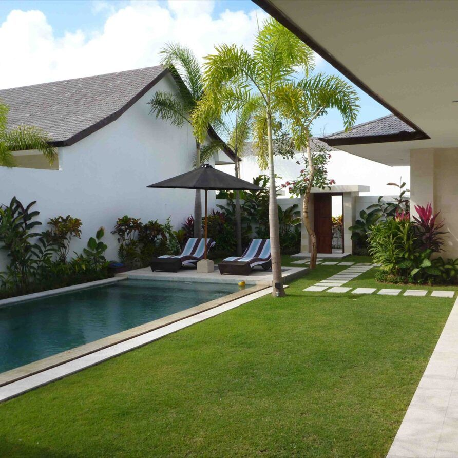 Villa Robby